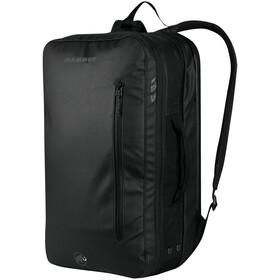 Mammut Seon Transporter Daypack 26L, black